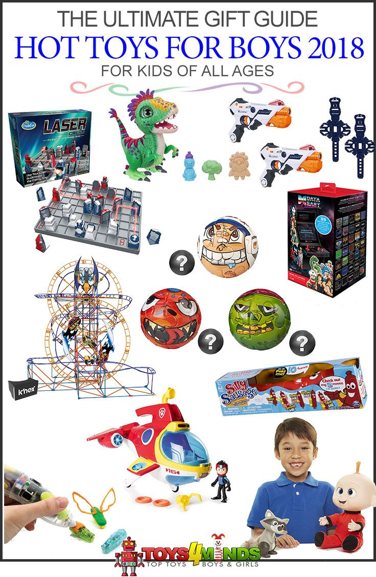 Best Toys For Boys 2018 Are You Looking For The Top 10 Toys For