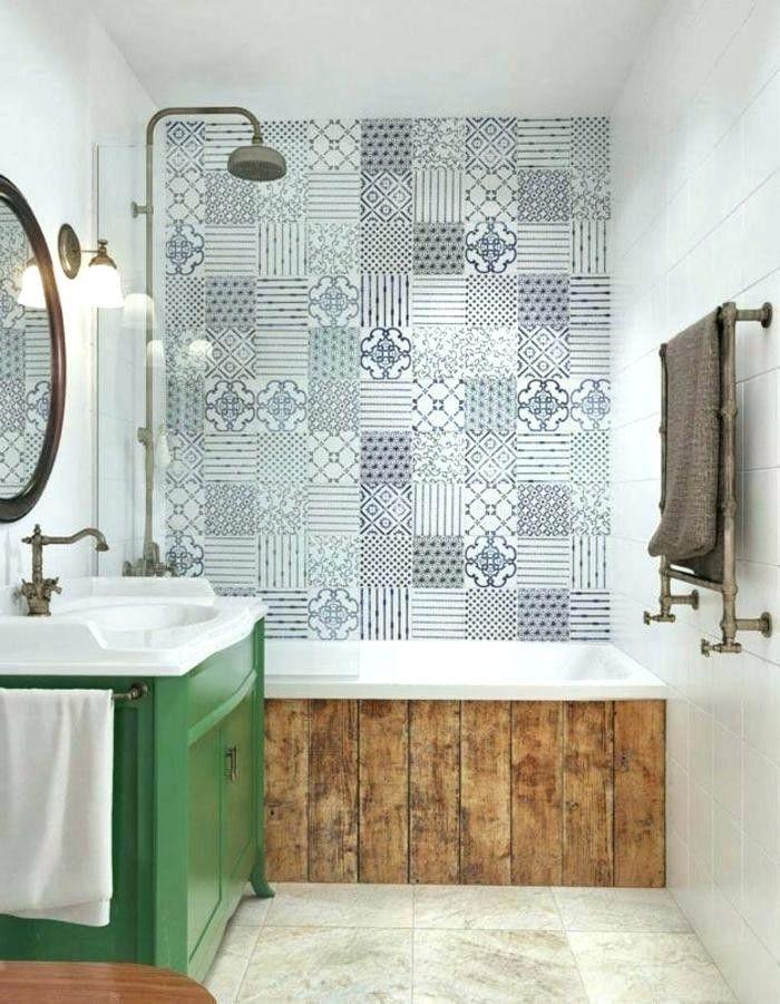 Recouvrir Carrelage Salle De Bain Deco M6 Modern Bathroom Vanity Modern Bathroom Small Bathroom