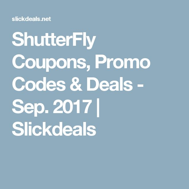 how to stack coupons on shutterfly