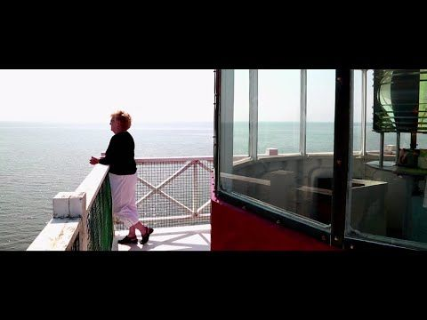 ▶ This is such a dream! To sleep in a lighthouse! Beautiful short video of West Point Lighthouse on Prince Edward Island, Canada. Mrs. Lighthouse - North Cape Coastal Drive's Coastal Stories - YouTube