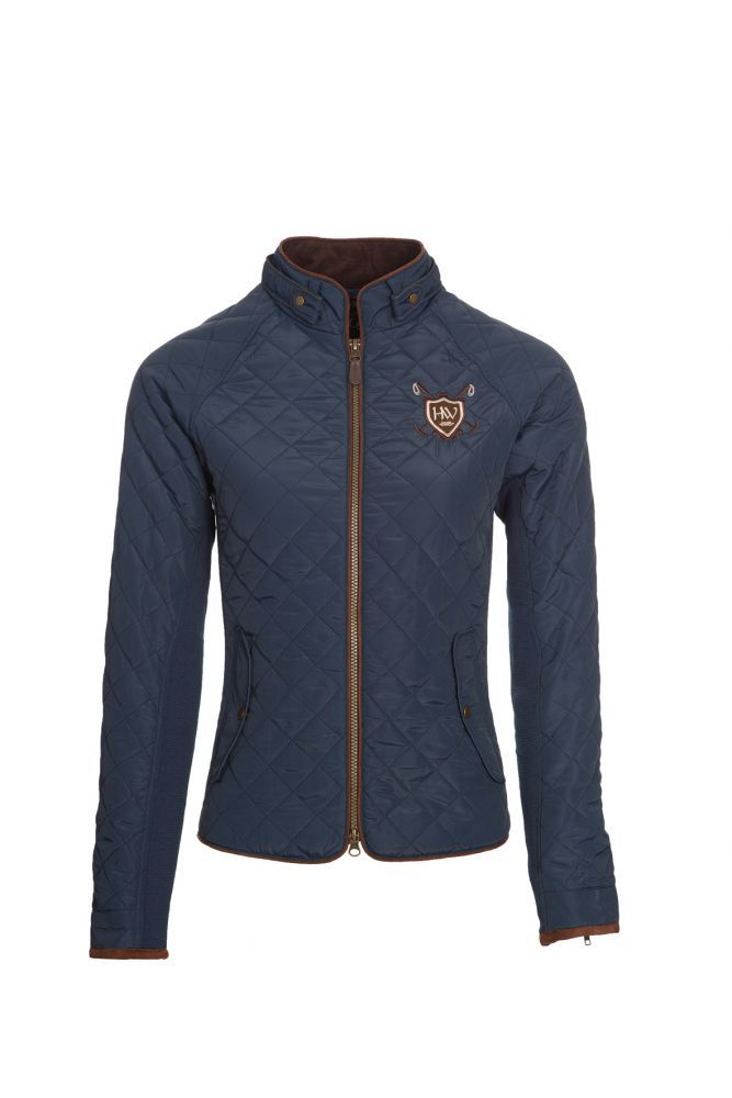86fd84001a8 Horseware Heritage Jacket- Ladies | EquestrianCollections ...