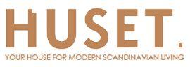 Huset: Your house for modern scandinavian living