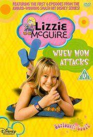 Lizzie McGuire Poster