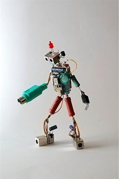 electronic parts robot                                                                                                                                                                                 More