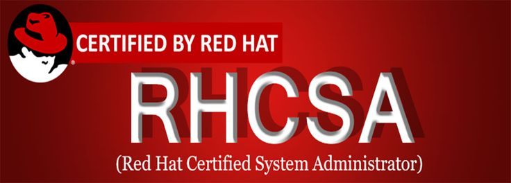 RHCSA Training and certification in pune