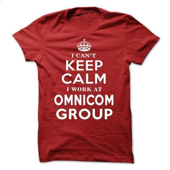 x OMNICOM GROUP Tee x - #tshirt print #lace sweatshirt. I WANT THIS => https://www.sunfrog.com/LifeStyle/x-OMNICOM-GROUP-Tee-x.html?68278