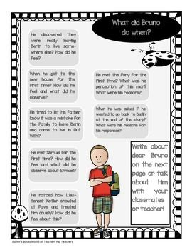 best boy in striped pyjamas images teaching  127 best boy in striped pyjamas images teaching ideas close reading and literature