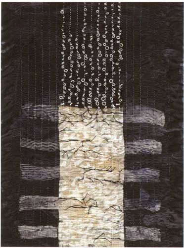 Contemporary Applied Arts: Caroline Bartlett