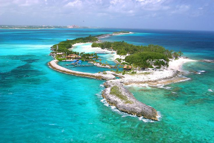 Bahamas - The Bahamas is made up of so many islands that it's hard to mash them all into one recommendation. But that's also part of their appeal. Airfare and hotel rates are reasonable throughout the year, but you'll get the best deals and have less crowds if you plan your visit for the summer or early fall.