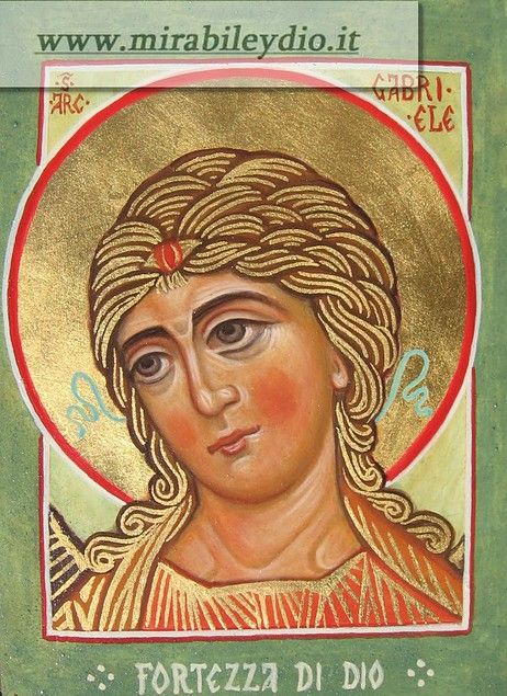 Famoso 145 best Angeli e Arcangeli images on Pinterest | Orthodox icons  JD04
