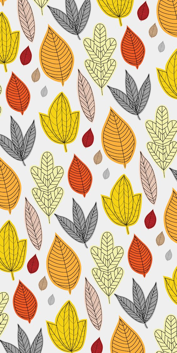 Happy Thanksgiving! + Free Fall Wallpapers - The White Corner Creative