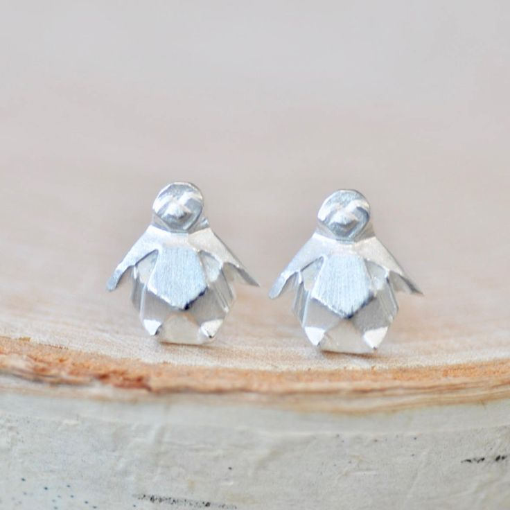 Our Origami Penguins are already receiving their 5 star reviews!  Thanks for the great review Katie H. ★★★★★! http://etsy.me/2CMNOiA