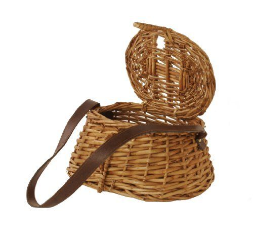 Wald Imports Willow Creel by Wald Imports. $13.91. Willow creel. None-does not apply. Willow creel. Brown faux leather strap. Dark color item.