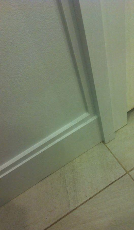 Door casing trim and baseboard trim details 1x 6 1 2 x 3 for 1 x 4 window casing