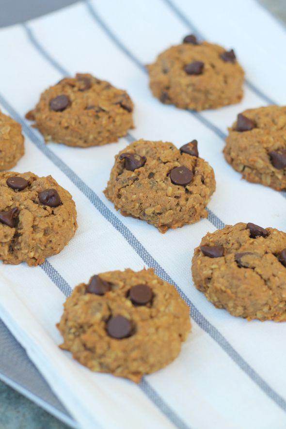 ... Cookies on Pinterest | Granola cookies, Vanilla cookies and Cookie