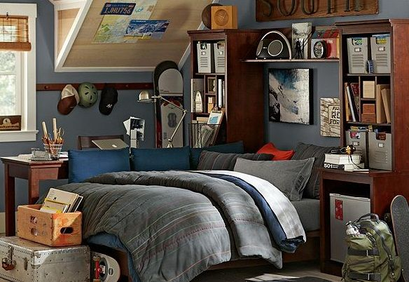 Best 45 Best Dorm Room Ideas Images On Pinterest College Dorm 400 x 300