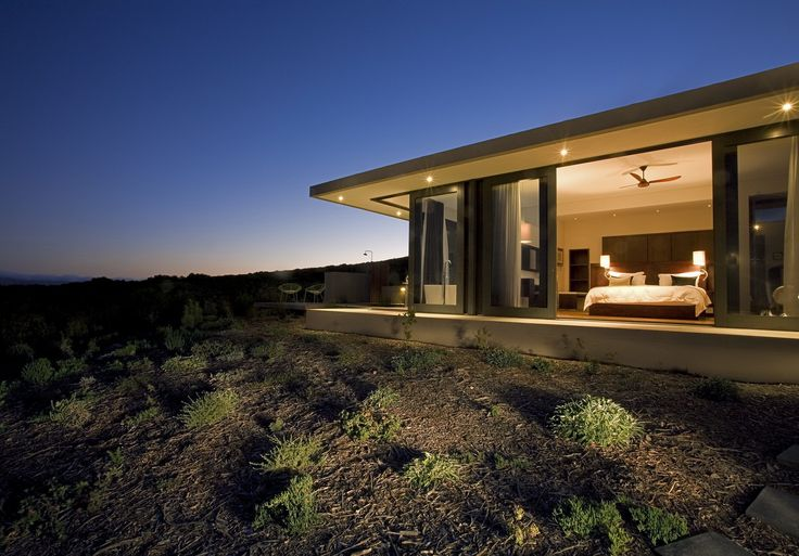Located just a few hours outside Cape Town, in the heart of whale watching country, Grootbos Private Nature Reserve is a 5 star eco-paradise.