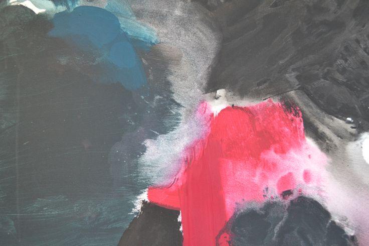 Elliot Lee Mudd - Fine Art Graduate 2013