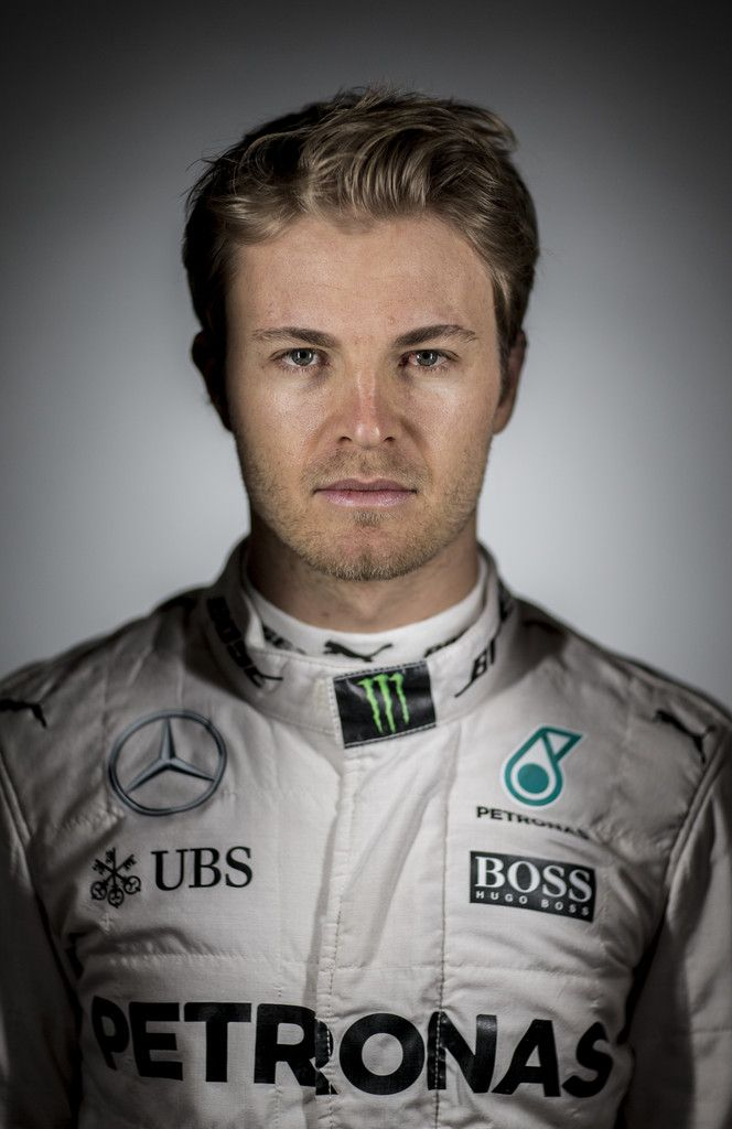Nico Rosberg (Germany) won the 2016 Formula 1 World Championship riving for Mercedes