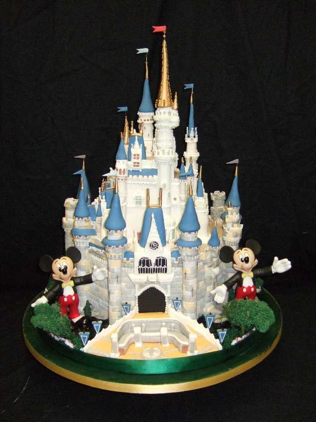 disney fairytale wedding cake server 25 best ideas about disney castle cake on 13552