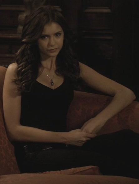 Katherine Pierce Photograph