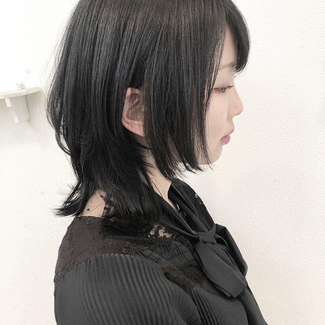 姫ウルフ Instagram Stories Photos And Videos Hairstyle Instagram Posts Instagram Story