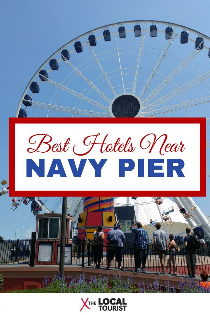 hotels near navy pier in chicago | hotels, bed & breakfasts, and