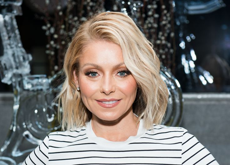 Kelly Ripa to Miss 'Live With Kelly' This Week for Fun Vacation With Husband Mark Consuelos and Their Kids!