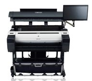 Canon imagePROGRAF iPF785 MFP M40 Driver