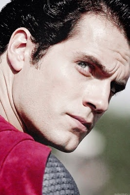 Henry Cavill - damn you're so very pretty