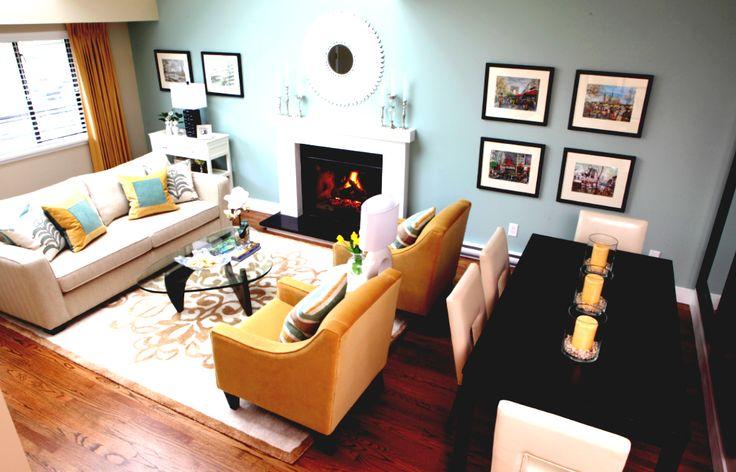 Innovative esszimmer design ideen auf einem budget wohnung for Deko wohnzimmer esszimmer