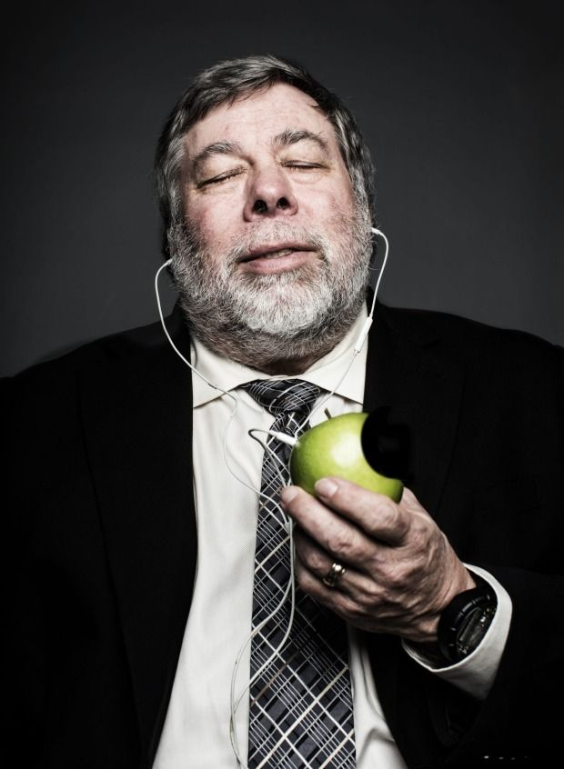 Wozniak: La prossima rivoluzione di Apple sarà unauto
