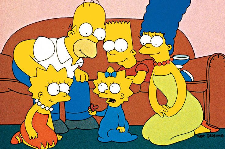 The 100 Best Simpsons Episodes to Stream -- I remember a lot of these from my childhood!
