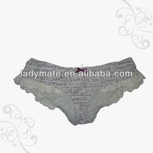 Cheap Lace underwear new style sexy ladies panties  Best Buy follow this link http://shopingayo.space