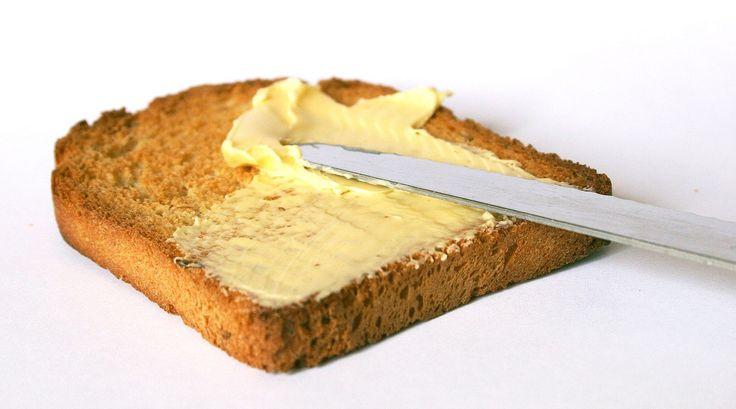 Czy to na pewno masło czy tłuszcz roślinny?