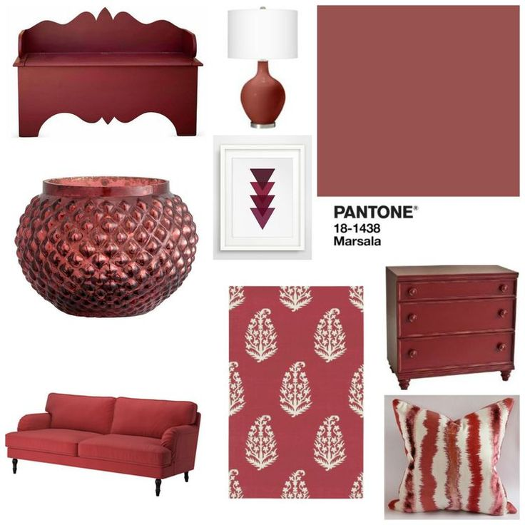 Pantone's 2015 Color of the Year is Still as Hot as Ever