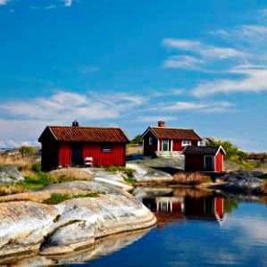 Mit Finnlines nach Schweden - Finnland Rundreisen