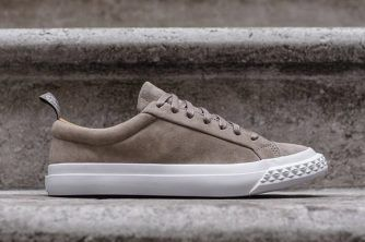Todd Snyder x PF Flyers Rambler Low