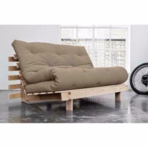 ② futon canapé lit 1 personne - Chambre à coucher ...