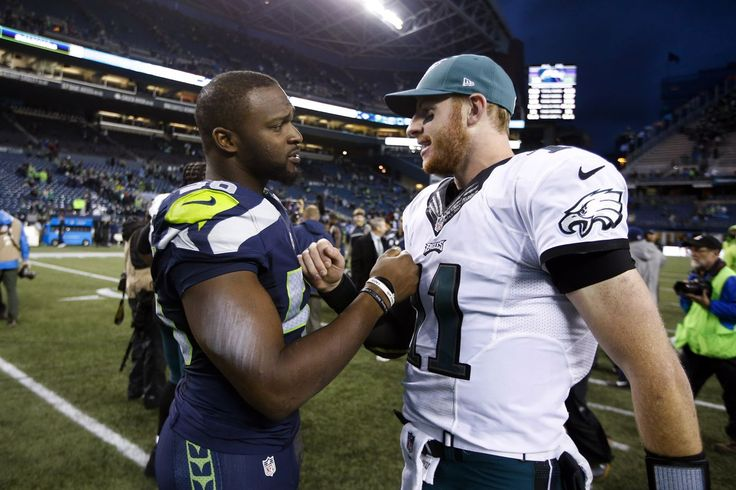 Eagles vs. Seahawks: 2017: Game time, TV schedule, live online streaming, channel, radio, and more