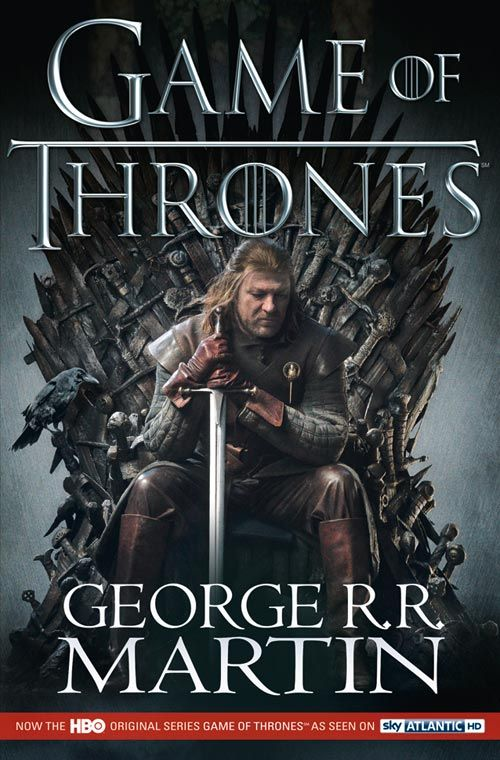 Done with Book #5 and looking forward to the HBO's season 2 of this series, as well as the remaining 2 books of this series.