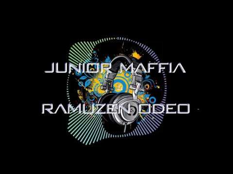 Junior Maffia & Ramuzen Odeo - Shake your fking Ass now ( Original _ Mix...