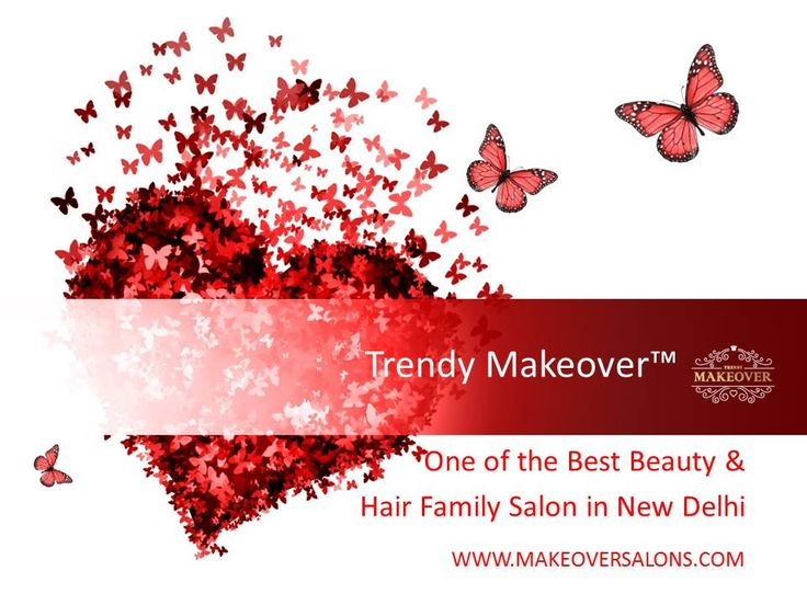 Trendy Makeover is a unisex salon in South Delhi. That is a high-class and exclusive salon that offers international standards for all hairstyles, haircuts, makeup, spa and beauty treatments.