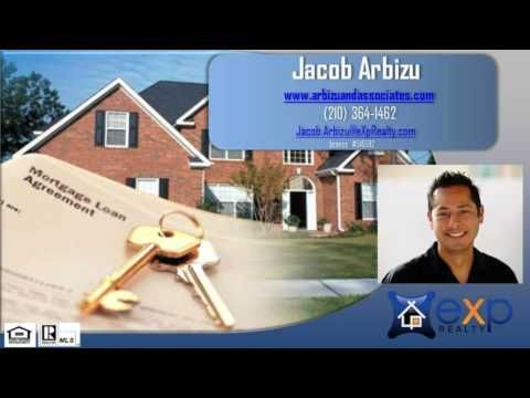 http://ift.tt/2foisU1 Best Realtors from Realtors in San Antonio- Jay Arbizu  Best Realtor in San Antonio  contact me at 210-364-1462 or   Jacob.arbizu@exprealty.com HOME BUYERS- I can show you how to pay off your   house in 10-12 years and Eliminate $100k in mortgage payments.  - Be 100% Debt Free (including your mortgage) - Everything paid off in 10-12 years - Eliminate $100 000 in mortgage payments - Save at least $53 272 in interest payments - Meet every year to update your Debt Free…