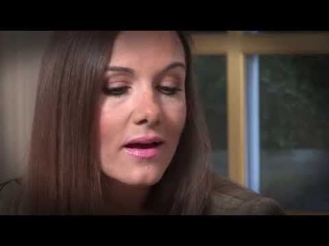Rebekah Gibbs fights cancer - YouTube