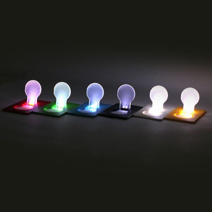 LED Pocket Light - Lampu Saku Rp20.000,-