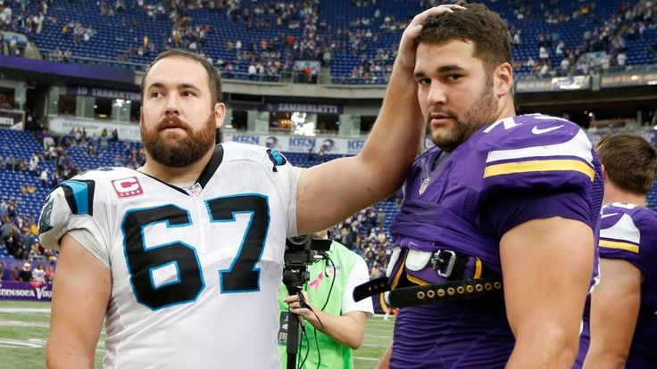 Ryan Kalil | Carolina Panthers | Stats, News, Pictures | NFL ...
