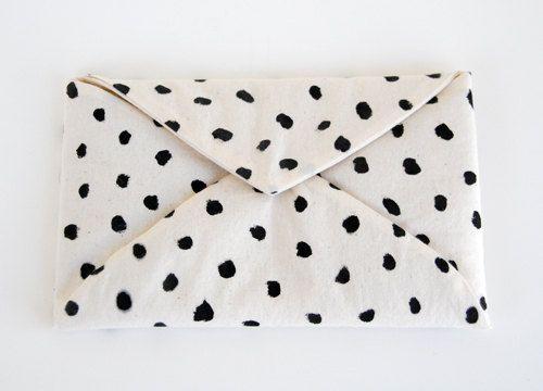Spotted Soft Envelope / Roxy Marj