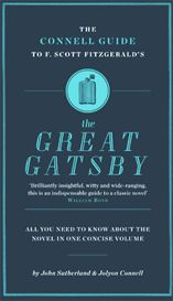 The Connell Guide to The Great Gatsby