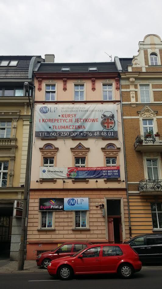 Nowa firma szkoleniowa Metropolitan Language Professionals w Opolu nawiąże…